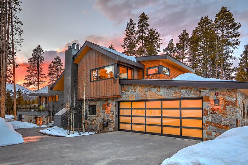 Cloud Cabin - Cloud Cabin - Breckenridge - rentals