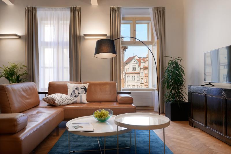Charming Deluxe Apartment - Charming Deluxe Apartment - Prague - rentals