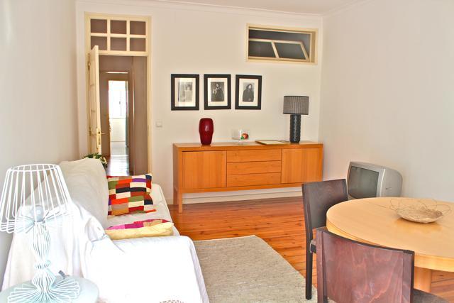 Boldo Apartment, Liberty Avenue, Lisbon - Image 1 - Lisbon - rentals