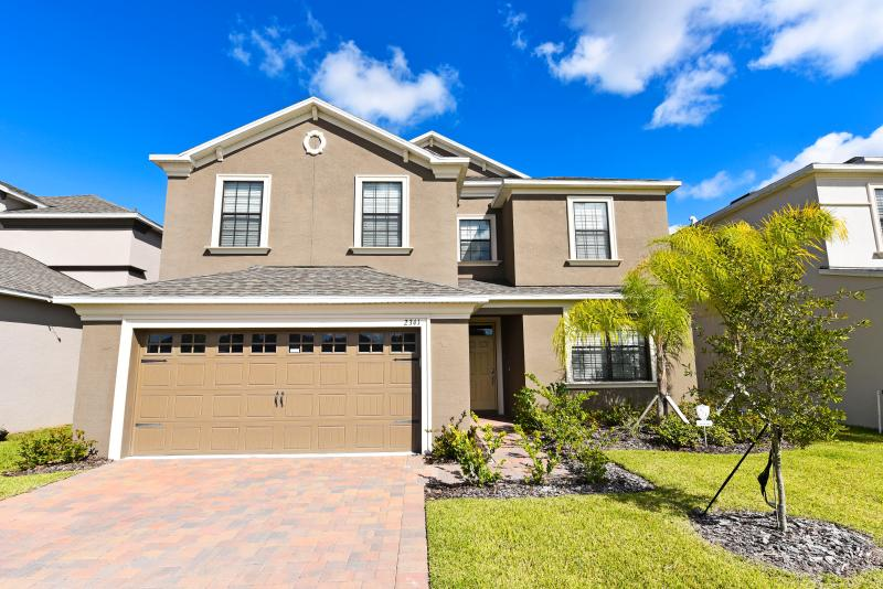 Providence 6Bd Pool Hm, Spa,GmRm,Wifi-Frm $150pn! - Image 1 - Orlando - rentals