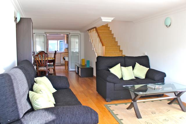 Mastic Apartment, Belem, Lisbon - Image 1 - Lisbon - rentals