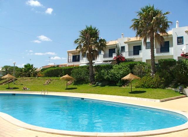 Bolero Apartment, Oura, Albufeira, Algarve - Image 1 - Albufeira - rentals