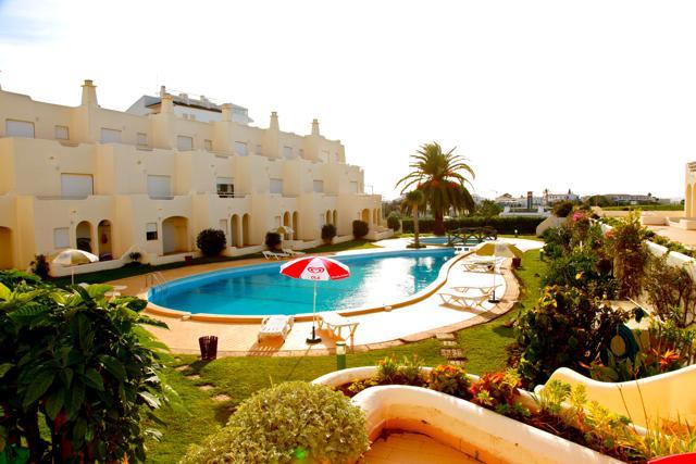 Céilidh Apartments, Alvor, Algarve - Image 1 - Alvor - rentals