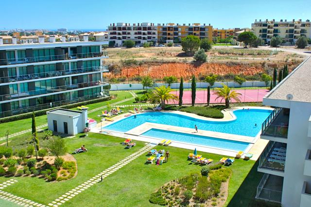 Folk Apartment, Vilamoura, Algarve - Image 1 - Vilamoura - rentals