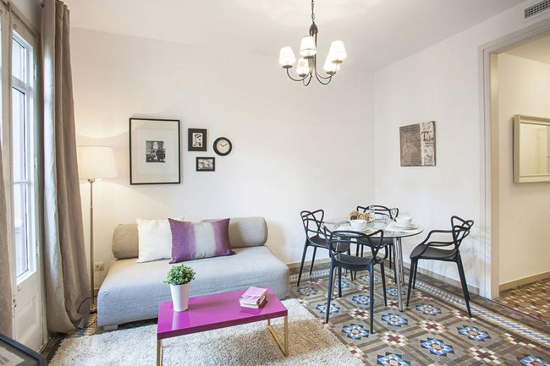 Apartment Barcelona II Apartment rental in Barcelona, Spain - Image 1 - Barcelona - rentals