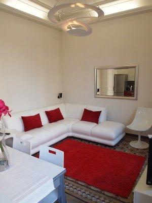 Apartment Blanco holiday vacation apartment rental spain, barceona, holiday - Image 1 - Barcelona - rentals