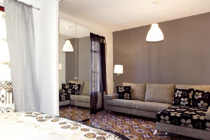 Apartment Alegre  holiday vacation apartment spain, barcelona, vacation - Image 1 - Barcelona - rentals