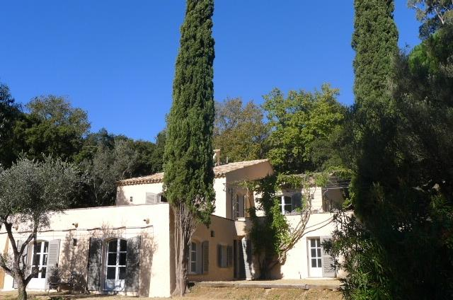 Villa Paix Rental property St. Tropez, villa rental France, French Riviera self catered rental - Image 1 - Grimaud - rentals