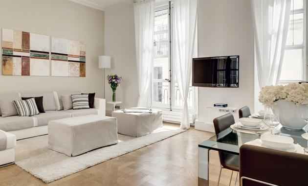 Apartment le Coeur holiday vacation apartment rental france, paris, 6th - Image 1 - France - rentals