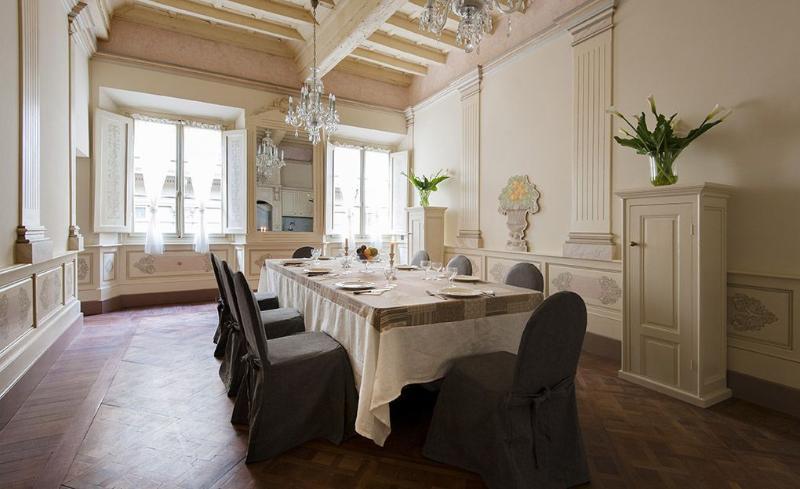 Apartment Fresco - Image 1 - Florence - rentals