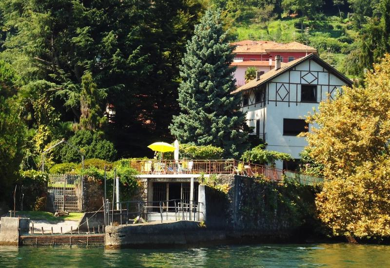 Villa Statal Lake Maggiore villa fo rent - Rent this house with ************** - Image 1 - Meina - rentals
