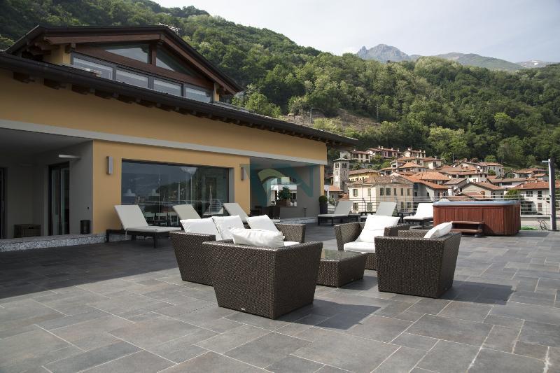 Menaggio Retreat 1 Lake Como villa to let, Lake Como Rental, Menaggio villa rental, Italian Lakes villa rental - Image 1 - Rome - rentals
