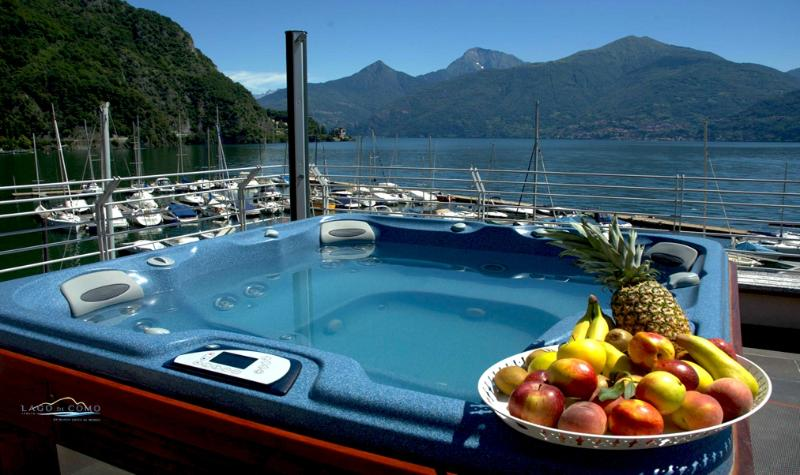 Menaggio Retreat 2 villa rental lake Como, villa to let lake como, holiday - Image 1 - Menaggio - rentals