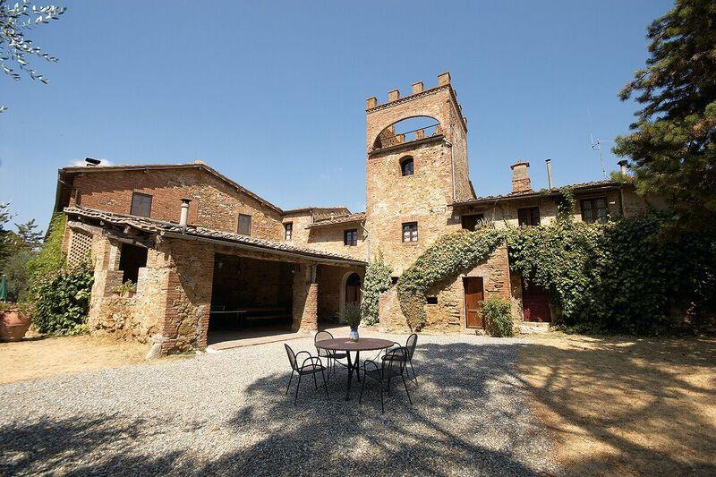 Chianti Estate - Torrino Villa rental in Pianella near Siena - Pianella - Image 1 - Pianella - rentals