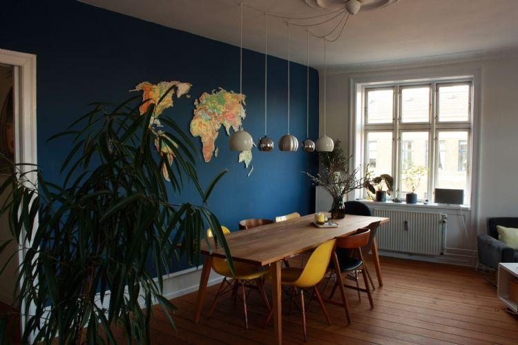 Nansensgade Apartment - Large charming Copenhagen corner apartment near City - Copenhagen - rentals