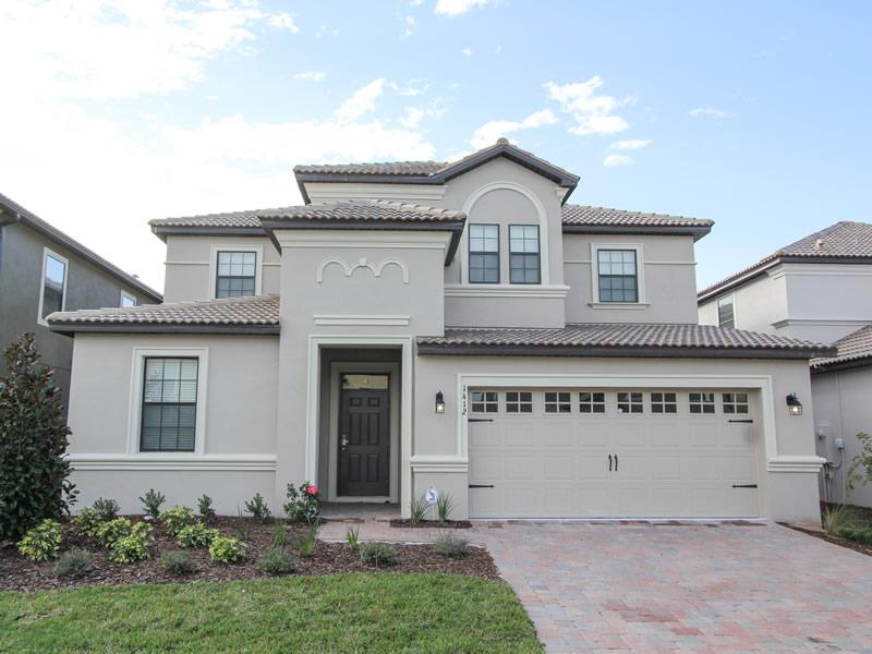 ChampionsGate - Pool Home 7BD/5BA - Sleeps 16 - Gold - Image 1 - Loughman - rentals