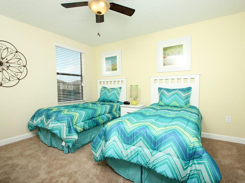 ChampionsGate - Pool Home 7BD/5BA - Sleeps 16 - Gold - RCG729 - Image 1 - Davenport - rentals