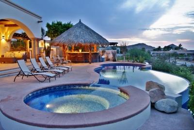 Astounding 4 Bedroom Villa with Ocean View in Los Cabos Corridor - Image 1 - Cabo San Lucas - rentals