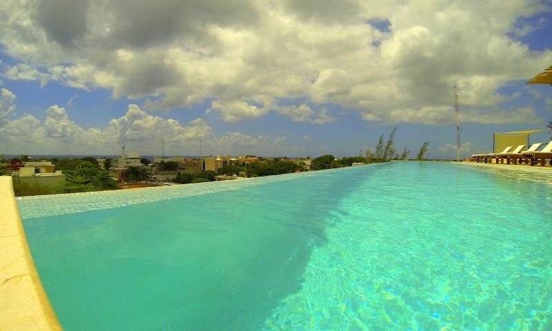 Cielito Lindo luxurious new Condo - Image 1 - Playa del Carmen - rentals