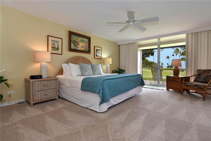 Maui Eldorado, Maui Condo H108 - Image 1 - Ka'anapali - rentals