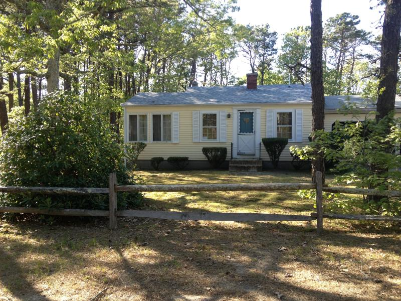 Cozy and welcoming family retreat! - The Most Spacious 2 Bedroom in Wellfleet, Very Convenient and Family Friendly - Wellfleet - rentals