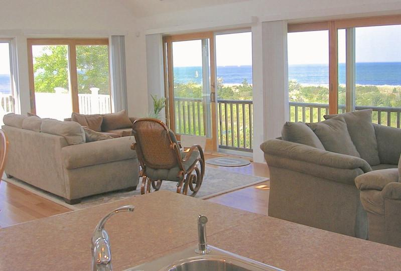 094-B - Spacious waterfront 5 BR w/captivating views-094-B - Brewster - rentals