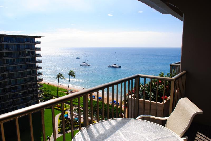 Gorgeous Newly Remodeled Ocean View Studio - Image 1 - Kaanapali - rentals