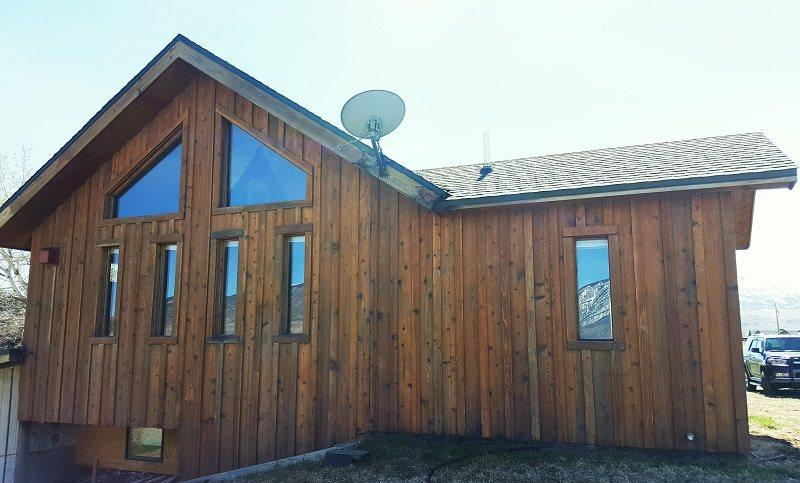 Lakeview Retreat - Image 1 - Cody - rentals