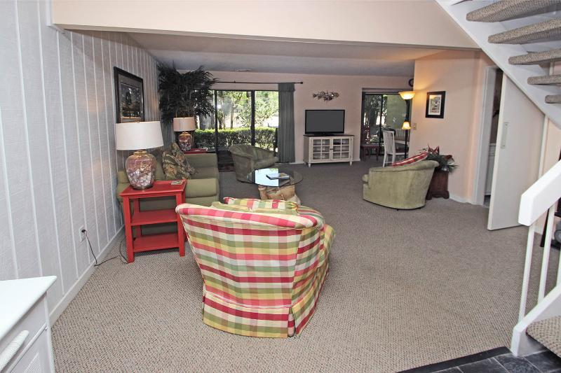 Plantation Club, 500 - Image 1 - Hilton Head - rentals