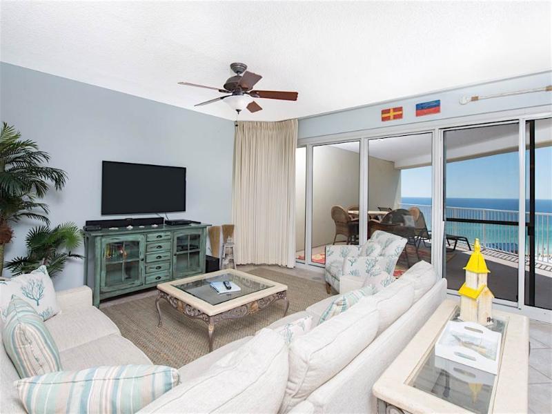 TOPS'L Tides 1010 - Image 1 - Miramar Beach - rentals