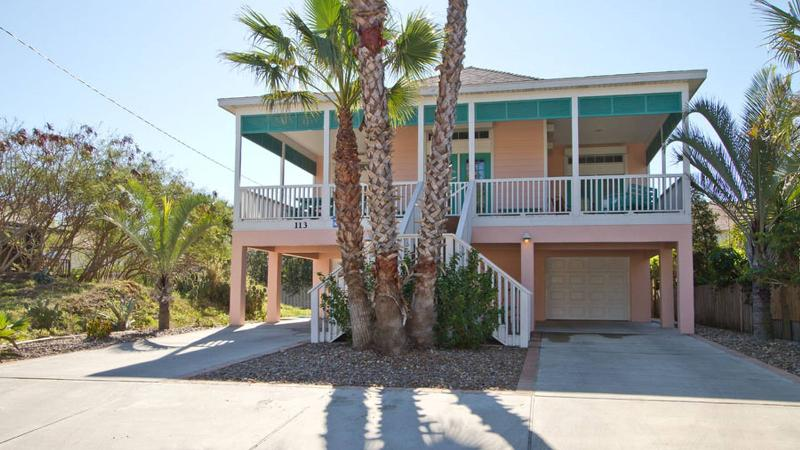 Are you looking for a classic coastal home? - Image 1 - Port Isabel - rentals