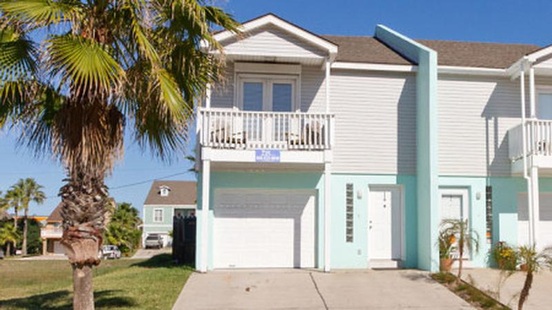 Cognito Townhouse! - Image 1 - Port Isabel - rentals