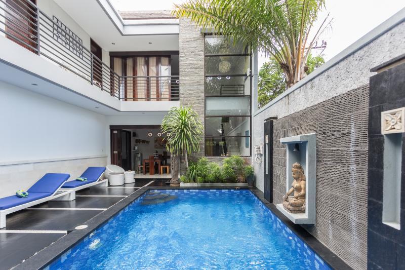 Private swimming pool. - Villa Penelopy Seminyak Bali - Seminyak - rentals