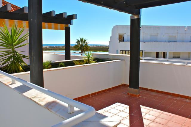 Jig Yellow Apartment, Cabanas Tavira, Algarve - Image 1 - Cabanas de Tavira - rentals