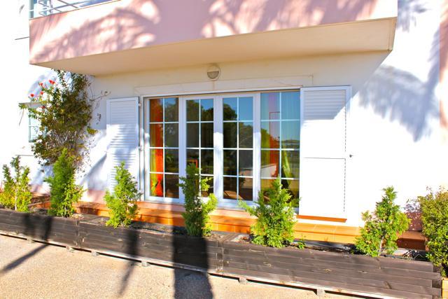 Jig Grey Apartment, Cabanas Tavira, Algarve - Image 1 - Cabanas de Tavira - rentals