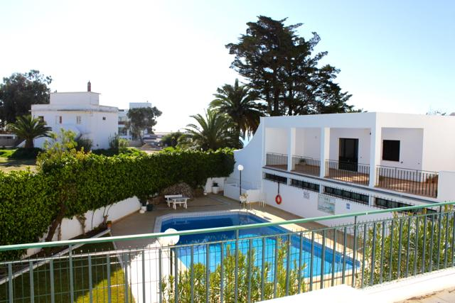 Cisco Green Apartment, Oura, Albufeira - Image 1 - Albufeira - rentals