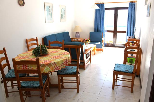Cisco Blue Apartment, Oura, Albufeira - Image 1 - Albufeira - rentals