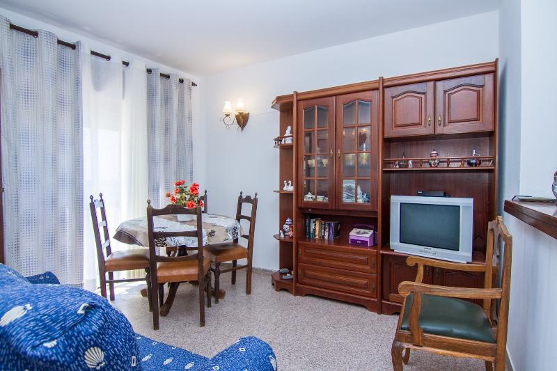 Dappan White Apartment, Lagos, Algarve - Image 1 - Burgau - rentals