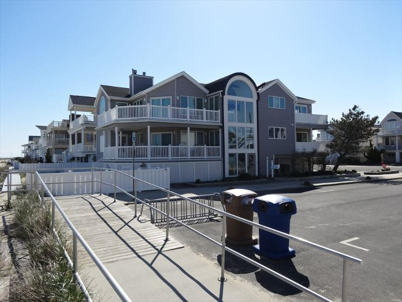 5601Central ave 1st 113074 - Image 1 - Ocean City - rentals