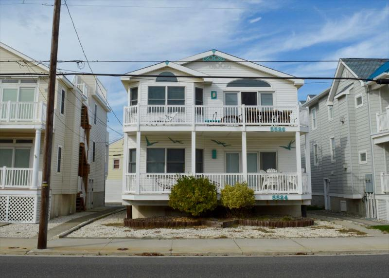 5526 Central Ave. 2nd Flr. 130732 - Image 1 - Ocean City - rentals