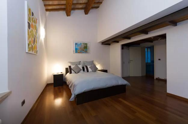 Double bedroom - Camera matrimoniale - Romantic apartment in Pesaro,in the heart of Italy - Pesaro - rentals