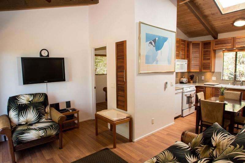 Rainbow Deluxe - a Luxury Vacation Cottage - Image 1 - Kihei - rentals