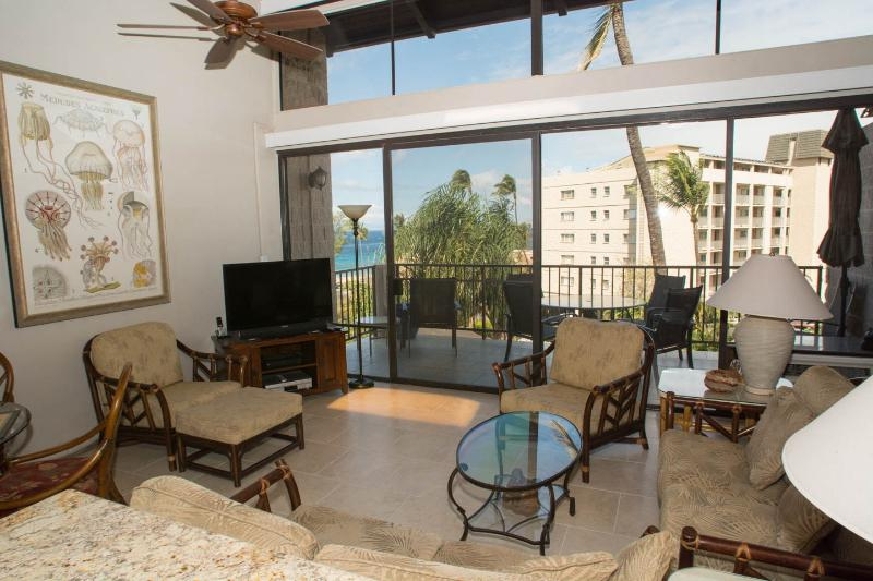 "Close to the Beach, Very Far from ""The Usual"" - Image 1 - Kihei - rentals"