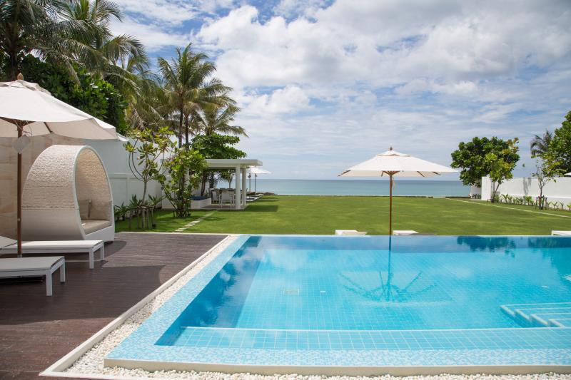 Natai Beach Villa 444 - 4 Beds - Phuket - Image 1 - Khok Kloi - rentals