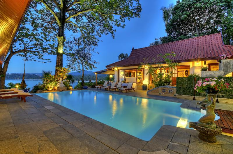 Kata Villa 401 - 6 Beds - Phuket - Image 1 - Kata - rentals