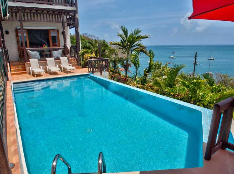 Tivigny Villa, Grenada - Image 1 - Lower Woburn - rentals