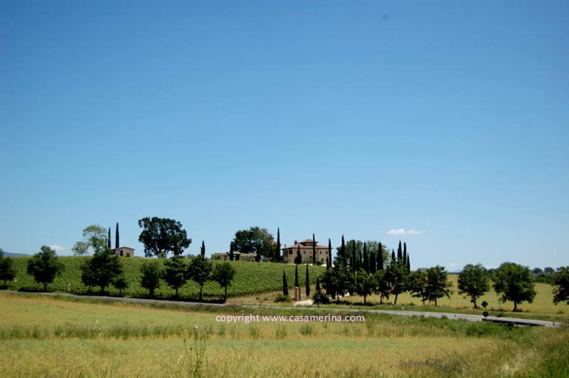 9 bedroom villa with private pool near Todi - Image 1 - Castel dell'Aquila - rentals
