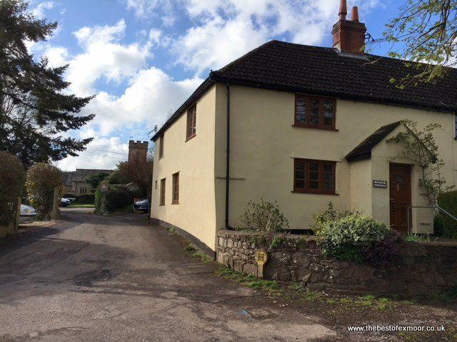 Old Malthouse, Monksilver - Situated in fabulous walking area - Exmoor and Quantocks nearby - Image 1 - Monksilver - rentals
