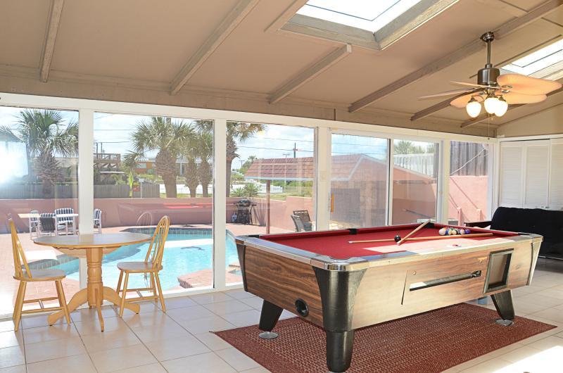 Fall $pecial- Home #4289 - 5b/4b - Image 1 - Daytona Beach - rentals