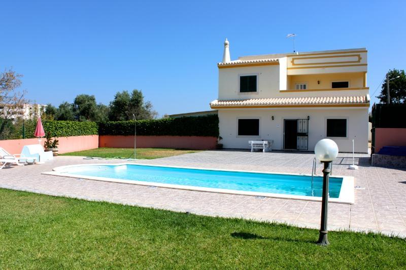 Cher Villa, Albufeira, Algarve - Image 1 - Albufeira - rentals